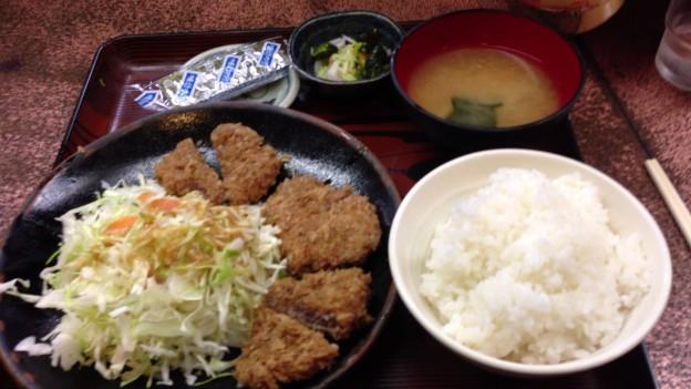 とん八(西荻窪駅 ~JR中央線~)