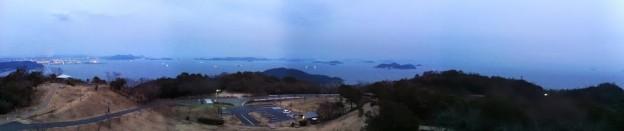 後山公園(福山市)