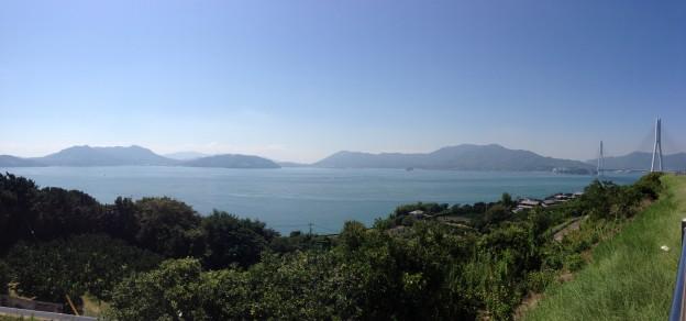 瀬戸田PA(尾道市 ~しまなみ海道~)