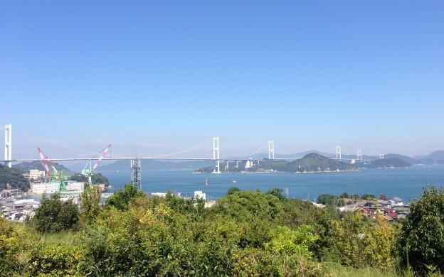 来島海峡SA(今治市 ~しまなみ海道~)