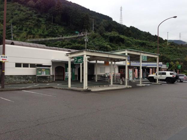 入野PA下り(四国中央市 ~松山自動車道~)