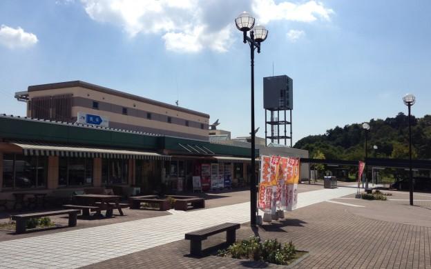 高坂PA(三原市 ~山陽自動車道~)