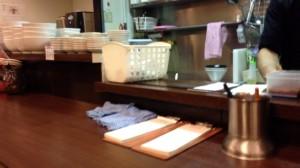 清潔な厨房