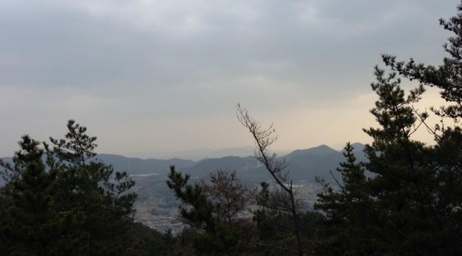 虚空蔵山(里庄町)