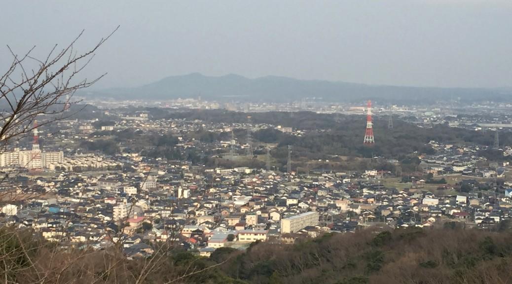 竜王山公園(山陽小野田市)