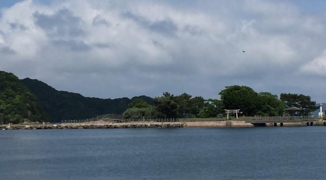 弁天島(長門市)