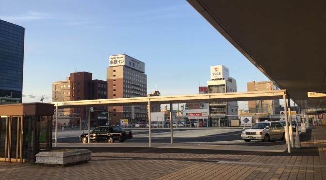 ハローキティ新幹線(山口市)