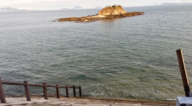 寄島三郎島(浅口市寄島町)